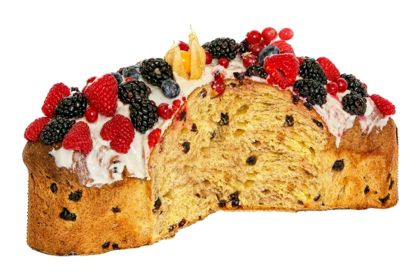 Wild Berries Colomba