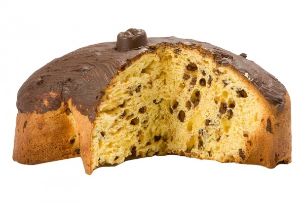 Chocolate Colomba