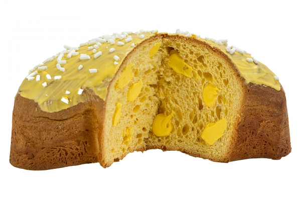 Limoncello Colomba