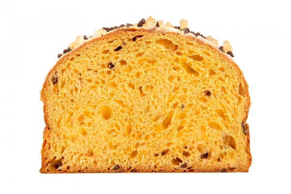 Apple Annrè Panettone